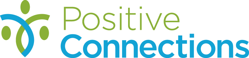 Positive Connections Logo